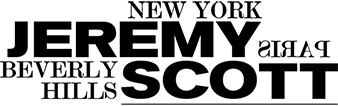 Logo Jeremy Scott